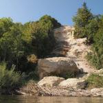 Ufer Traun
