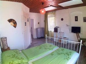 Zimmer Bali