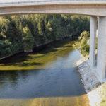 Brücke Traun