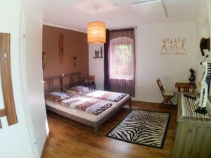 Zimmer Kenia